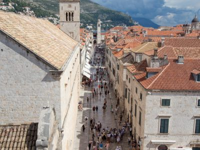760Dubrownik, Chorwacja <br><i>Dubrovnik, Croatia</i>