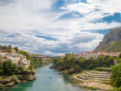 1214Miasto Mostar<br><i>City of Mostar</i>