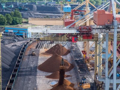 538Obiekty przemysłowe <br><i>Industrial Facilities</i>