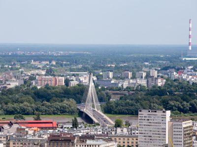 1006Miasto Warszawa <br /><i>City of Warsaw</i>