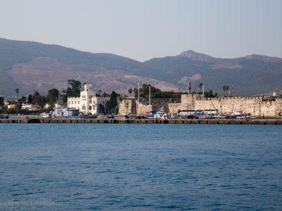 1068Wyspa Kos<br><i> Island of Kos</i>