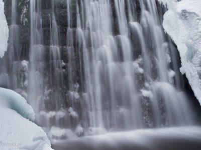 1449Dziki Wodospad, Karpacz<br><i>Wild Waterfall, Karpacz</i>
