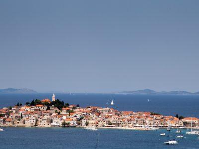 1686Historyczne miasta Chorwacji <br><i> Historic Croatian Towns</i>